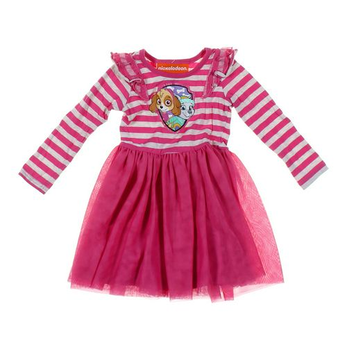 Nickelodeon Dress in size 3/3T at up to 95% Off - Swap.com