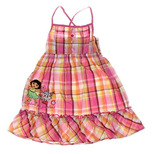 Nickelodeon Dress in size 4/4T at up to 95% Off - Swap.com