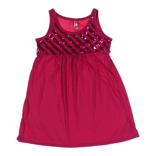 No Boundaries Dress in size JR 15 at up to 95% Off - Swap.com