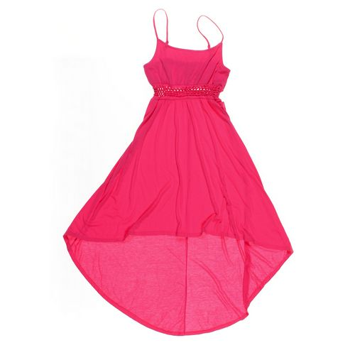 No Boundaries Dress in size JR 7 at up to 95% Off - Swap.com