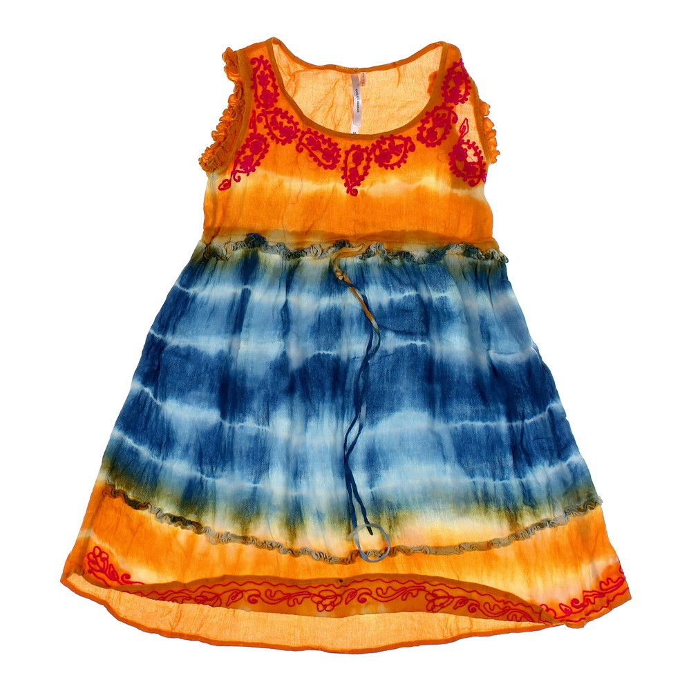 a3895e786d5 Ocean Breeze Clothing Dress in size JR 7 at up to 95% Off - Swap