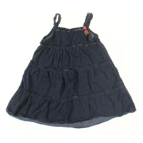 Okie Dokie Dress in size 4/4T at up to 95% Off - Swap.com