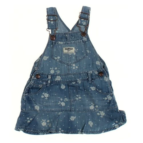 OshKosh B'gosh Dress in size 18 mo at up to 95% Off - Swap.com