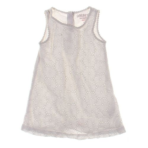OshKosh B'gosh Dress in size 4/4T at up to 95% Off - Swap.com