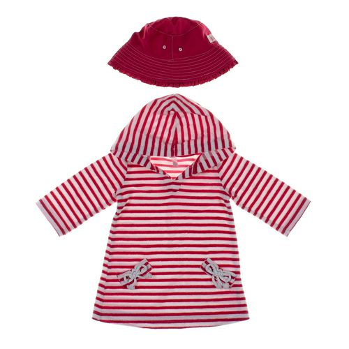 Pink Elephant Dress in size 3/3T at up to 95% Off - Swap.com