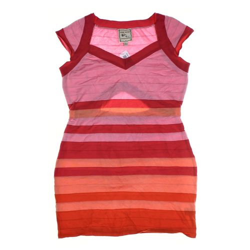 Pink Rose Dress in size JR 15 at up to 95% Off - Swap.com
