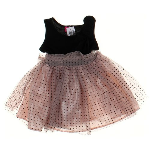 Pinky Dress in size 3/3T at up to 95% Off - Swap.com