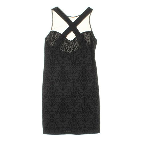 Planet Gold Dress in size JR 7 at up to 95% Off - Swap.com