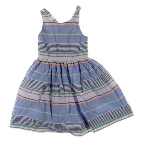 Polo Ralph Lauren Dress in size 4/4T at up to 95% Off - Swap.com