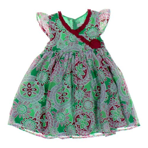 Pumpkin Patch Dress in size 18 mo at up to 95% Off - Swap.com