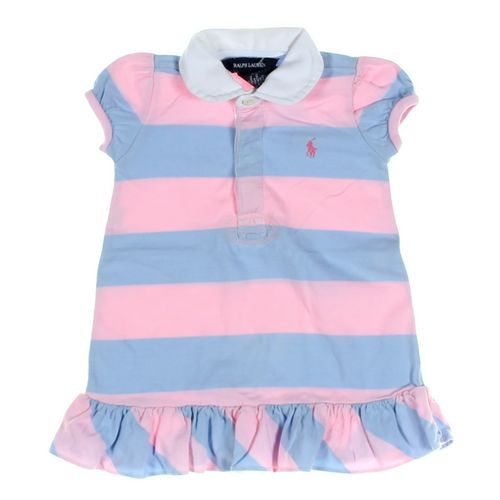 Ralph Lauren Dress in size 12 mo at up to 95% Off - Swap.com