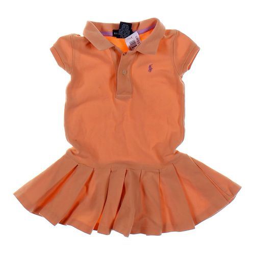 Ralph Lauren Dress in size 2/2T at up to 95% Off - Swap.com