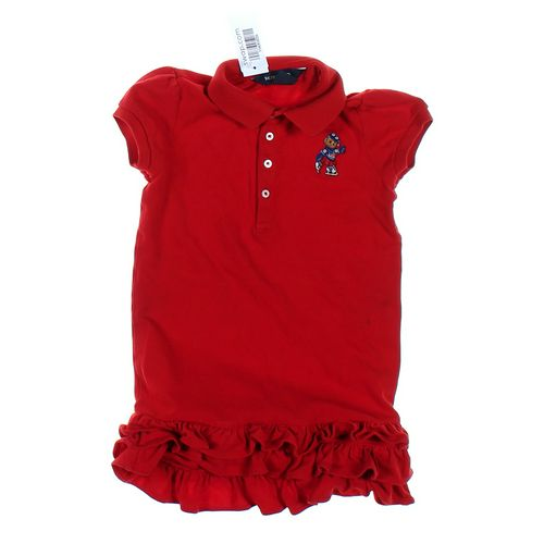 Ralph Lauren Dress in size 5/5T at up to 95% Off - Swap.com