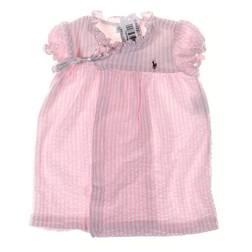 Ralph Lauren Dress in size 6 mo at up to 95% Off - Swap.com