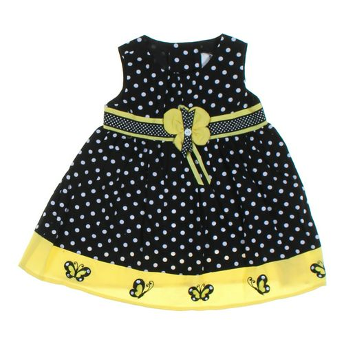Rare Editions Dress in size 18 mo at up to 95% Off - Swap.com