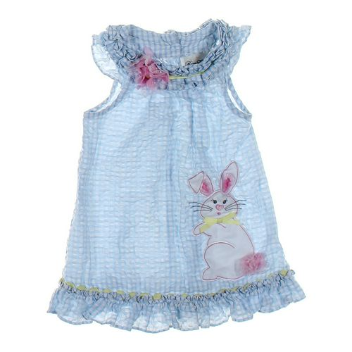 Rare Editions Dress in size 2/2T at up to 95% Off - Swap.com