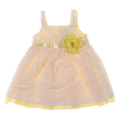 Rare Editions Dress in size 24 mo at up to 95% Off - Swap.com
