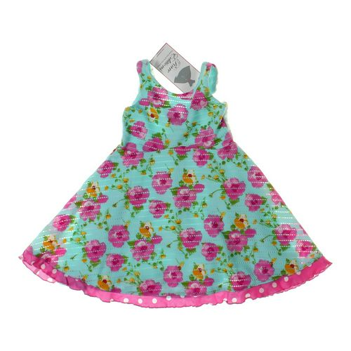 Rare Editions Dress in size 3/3T at up to 95% Off - Swap.com