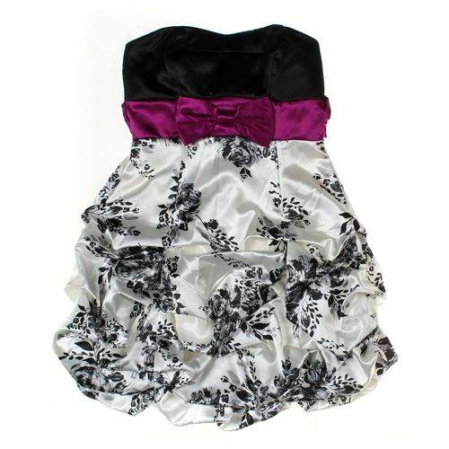 Ruby Rox Dress in size JR 3 at up to 95% Off - Swap.com