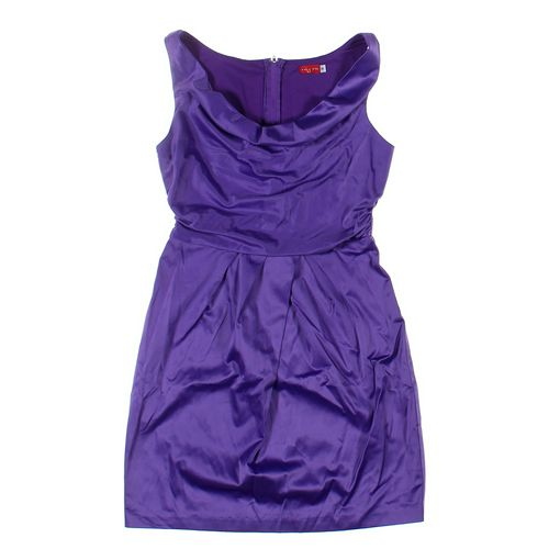 Ruby Rox Dress in size JR 9 at up to 95% Off - Swap.com