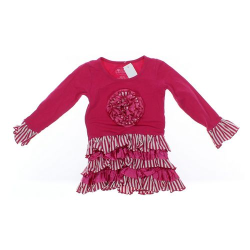Ruffle Butts Dress in size 4/4T at up to 95% Off - Swap.com
