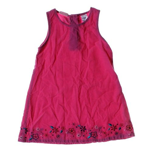 Rugged Bear Dress in size 4/4T at up to 95% Off - Swap.com