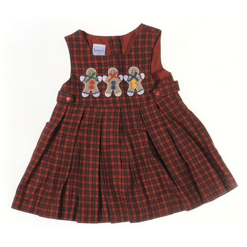 Samara Dress in size 3/3T at up to 95% Off - Swap.com