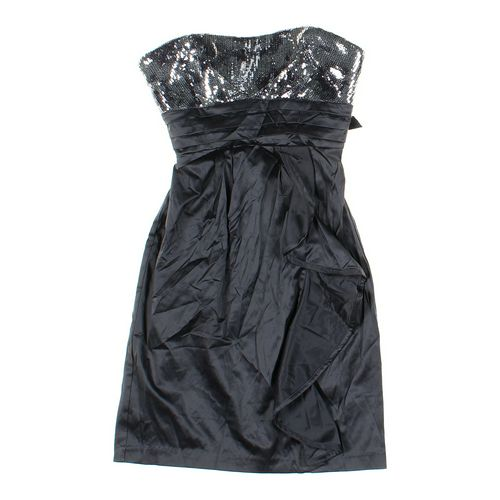 Sequin Hearts Dress in size JR 3 at up to 95% Off - Swap.com