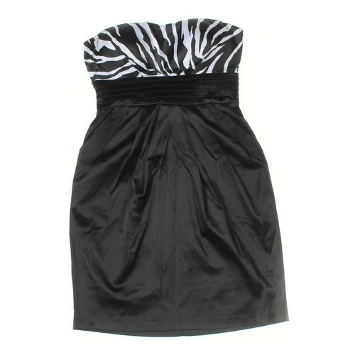 Snap Dress in size JR 3 at up to 95% Off - Swap.com
