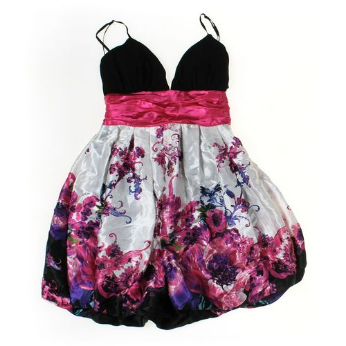 Snap Dress in size JR 7 at up to 95% Off - Swap.com