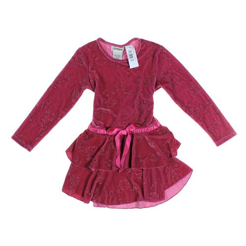 Speechless Dress in size 4/4T at up to 95% Off - Swap.com