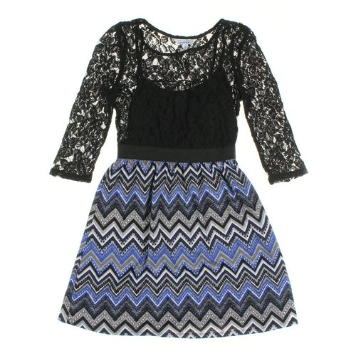 Speechless Dress in size JR 3 at up to 95% Off - Swap.com