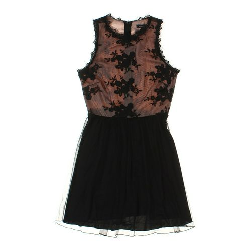 Speechless Dress in size JR 9 at up to 95% Off - Swap.com