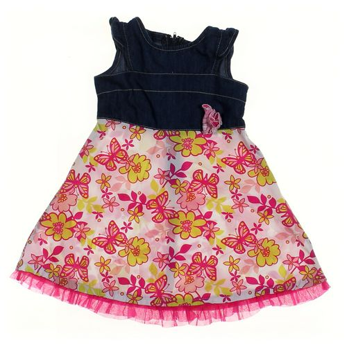Sugah & Honey Dress in size 3/3T at up to 95% Off - Swap.com