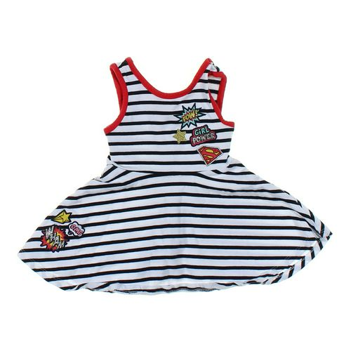 Supergirl Dress in size 2/2T at up to 95% Off - Swap.com