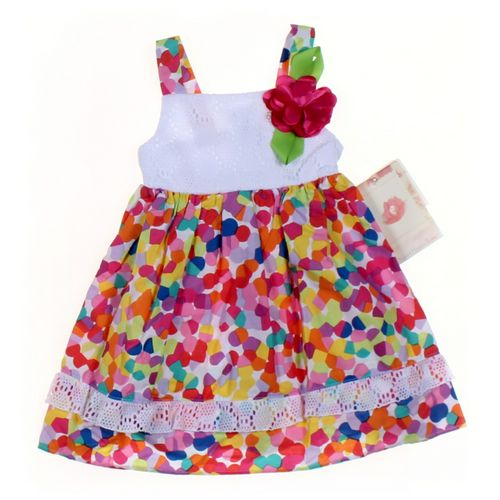 Sweet Heart Dress in size 3/3T at up to 95% Off - Swap.com