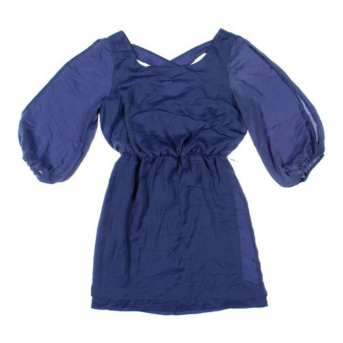 Teeze Me Dress in size JR 13 at up to 95% Off - Swap.com