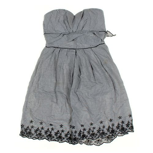 Teeze Me Dress in size JR 7 at up to 95% Off - Swap.com