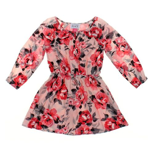 The Children's Place Dress in size 3/3T at up to 95% Off - Swap.com