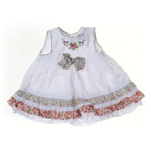 The Children's Place Dress in size NB at up to 95% Off - Swap.com
