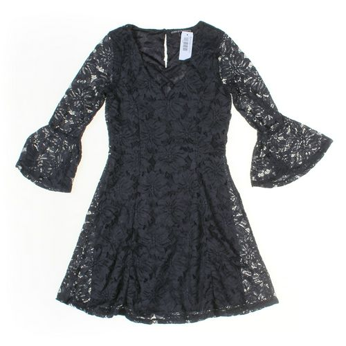 Three Pink Hearts Dress in size JR 3 at up to 95% Off - Swap.com
