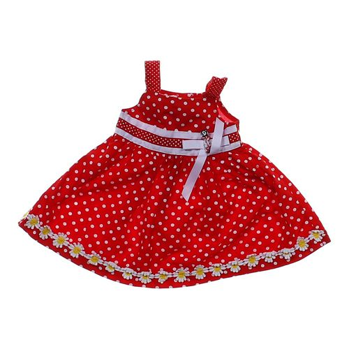 WonderKids Dress in size 12 mo at up to 95% Off - Swap.com