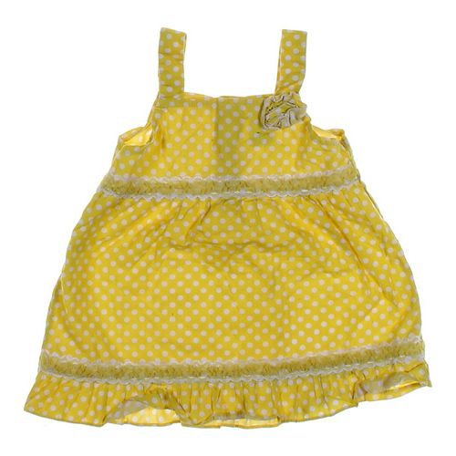 WonderKids Dress in size 18 mo at up to 95% Off - Swap.com