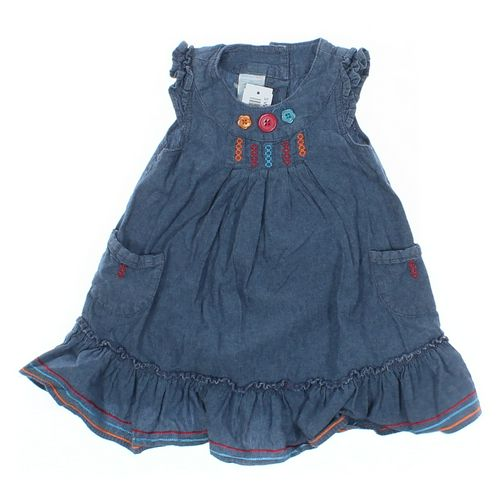 WonderKids Dress in size 24 mo at up to 95% Off - Swap.com