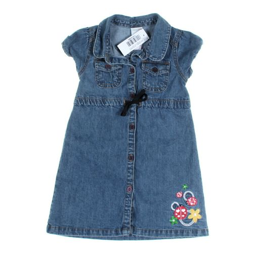 WonderKids Dress in size 3/3T at up to 95% Off - Swap.com