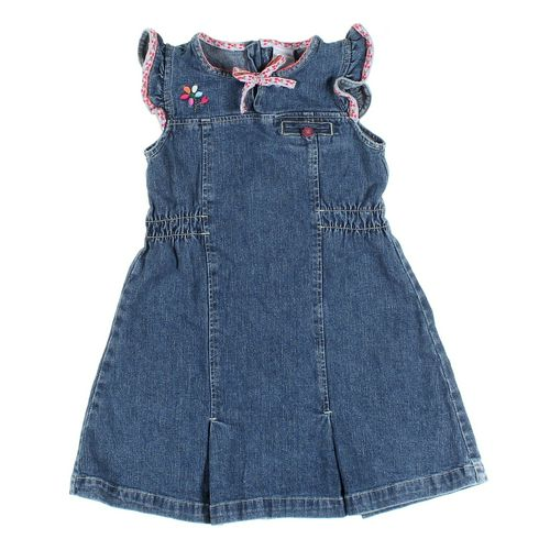 WonderKids Dress in size 4/4T at up to 95% Off - Swap.com