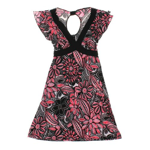 Wrapper Dress in size JR 7 at up to 95% Off - Swap.com
