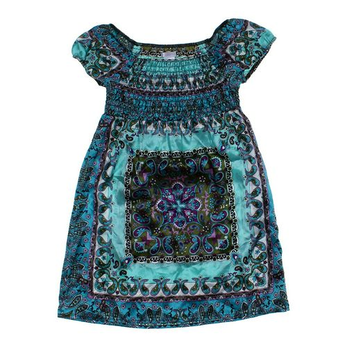 Xhilaration Dress in size 7 at up to 95% Off - Swap.com