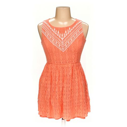 Xhilaration Dress in size JR 15 at up to 95% Off - Swap.com