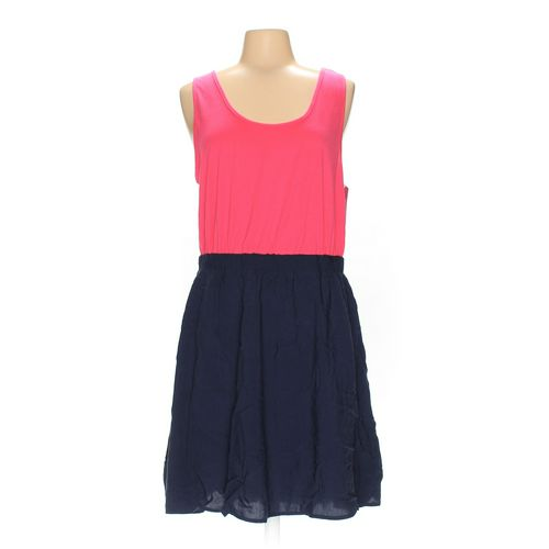 Xhilaration Dress in size JR 19 at up to 95% Off - Swap.com